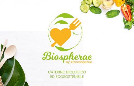 Biospheare il servizio di catering biologico ed ecologico di atmospherae