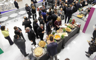 FIERA TUBE DÜSSELFOR Atmospherae Catering & Ideas (1)