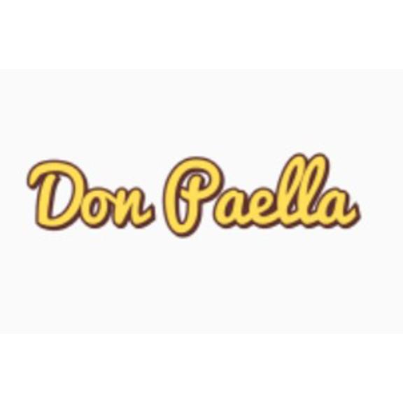 Il logo di Don Paella