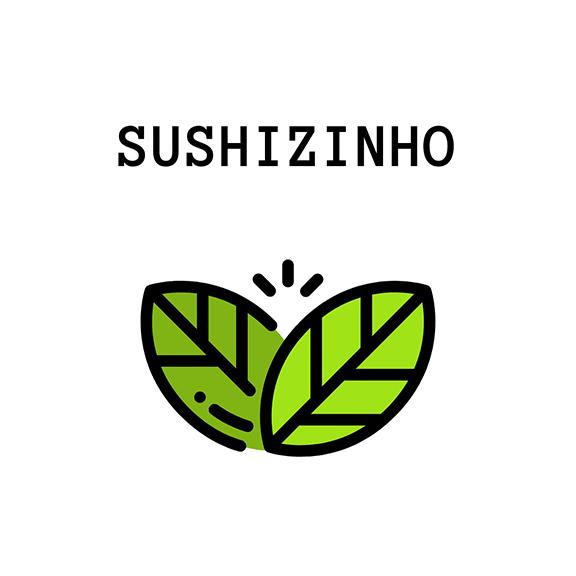 Il logo di sushizihno